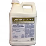 Cutrine Ultra Algaecide, Herbicide, Cyanobacteriocide - 2.5 Gallons + Free Shipping