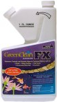 GreenClean®FX Liquid Algaecide 17oz - Eliminates Green Water