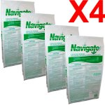 Navigate Granular Herbicide 4X 50LBs - Covers 2 acres FREE SHIP!