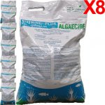 Cutrine Plus Granular Algaecide 240lb - up to 4 Acre + Free Ship