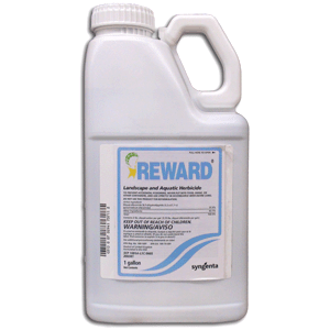 Reward Landscape and Aquatic Herbicide 4 gallons + Free Shipping!