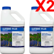 Cutrine Plus Liquid - 2 Gallons Treats up to 1 Acre +Free Ship!