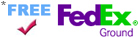Selected online orders of NT-MAX clogged septic and drainfield treatment receive free FedEx shipping.