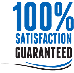 NT-MAX septic treatment is 100% guaranteed